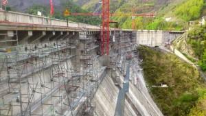 essais_beton_projete_Barrage du Chambon